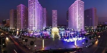 SẢN PHẨM HÓT KHU TIMES CITY