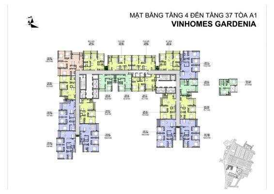 mat-bang-toa-A1-vinhomes-gardenia-Copy-566x400